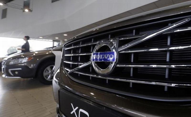 Garansindo Group Memastikan Indonesia Memiliki Pasar Bagus Untuk Volvo