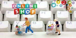 Online Shop Dengan Template Web Belanja Terbaik di Jasa Pembuatan Website