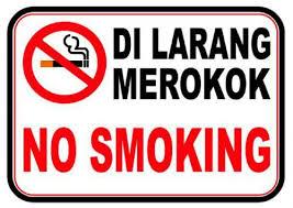 Ini Dia Alasan Merokok Itu Dilarang Di Ruangan Ber AC