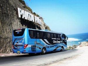 Pentingnya Layanan Bus Pariwisata