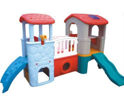 Pentingnya Playgrounds