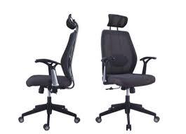 Bagaimana Memilih Kursi Kerja Kantor yang Tepat