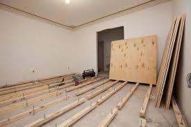 Tahapan Utama Pekerjaan Perbaikan di Apartemen