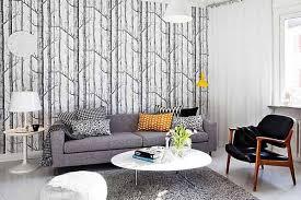Manfaat menggunakan wallpaper untuk dinding bukan cat tembok