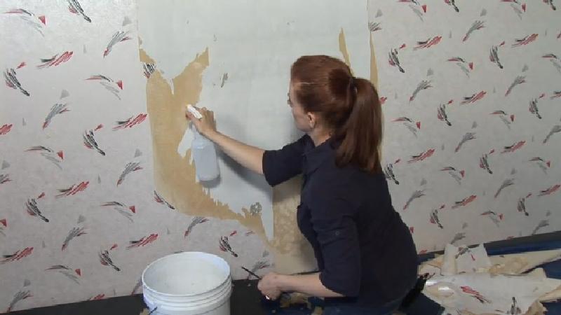 cara-mudah-mengganti-wallpaper-dinding-tanpa-merusak-dinding