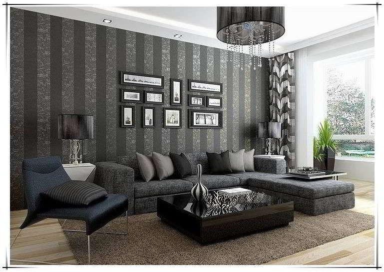 kiat-memasang-wallpaper-dinding-untuk-ruang-keluarga