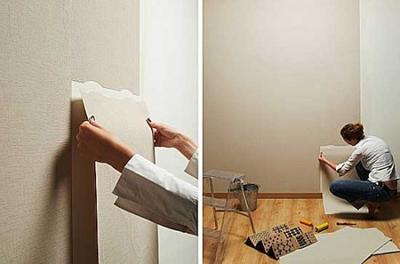 penjelasan-cara-memasang-wallpaper-dinding-secara-detail