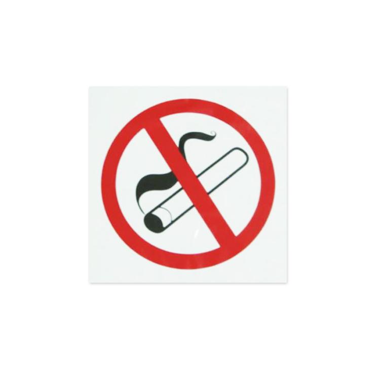 Arti Simbol Dilarang Merokok yang Mulai Dilupakan