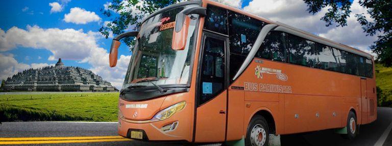 Bisnis Sewa Bus Pariwisata Jakarta Pusat