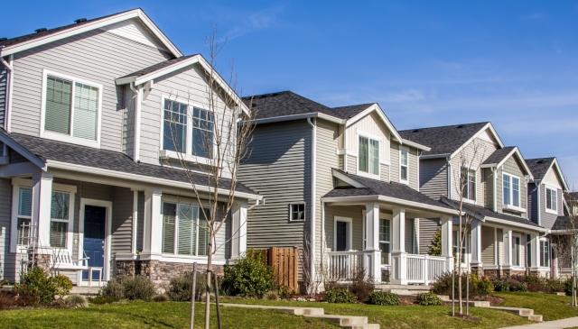 Rumah Ideal Untuk Keluarga
