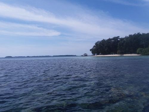 Wisata ke Pantai