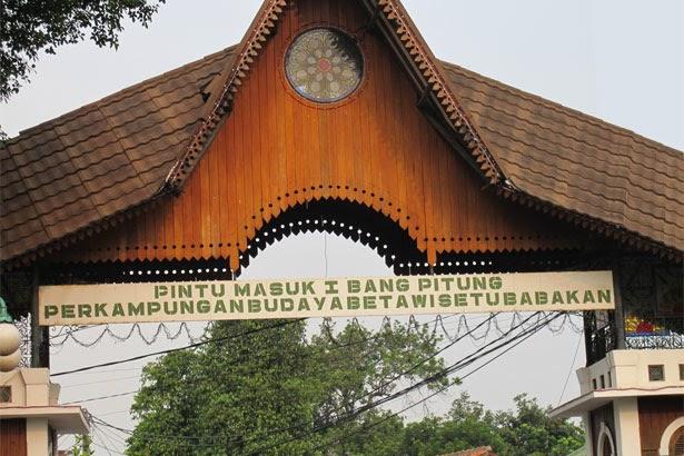 Destinasi Wisata Jakarta