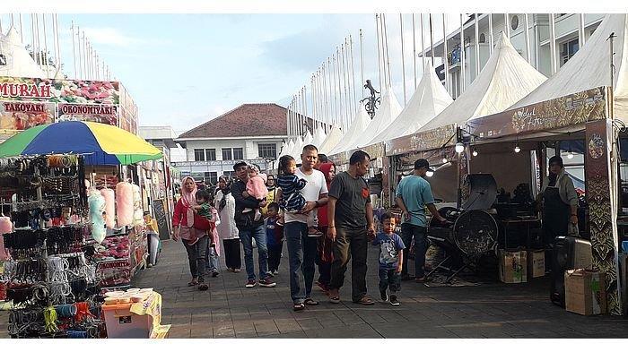 Festival Budaya Di Bandung
