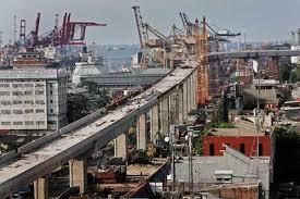 Pengertian Infrastruktur Menurut Pandangan Ahli