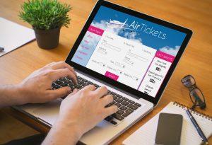 Booking Tiket Jauh Hari Sebelum Keberangkatan