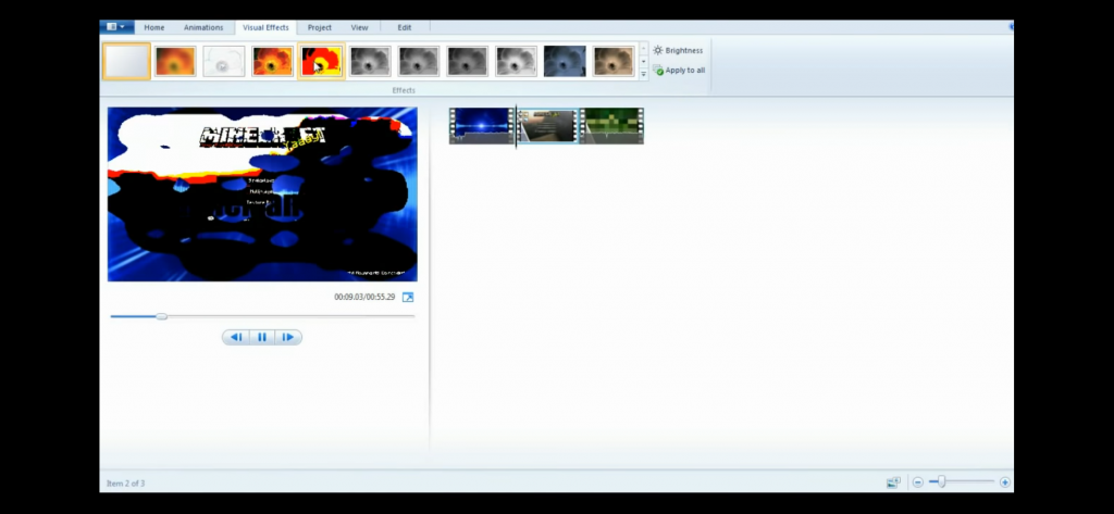 Cara Edit Video Youtube Lewat Windows Movie Maker