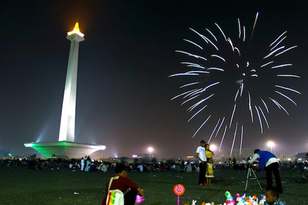 Ini Loh Berbagai Tempat Wisata Hits di Jakarta