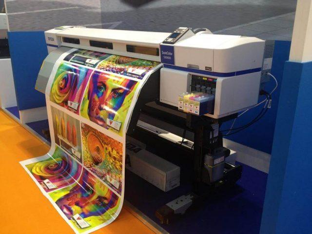 Ragam Produk Digital Printing