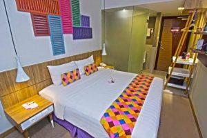 2. Hotel Tjokro Style
