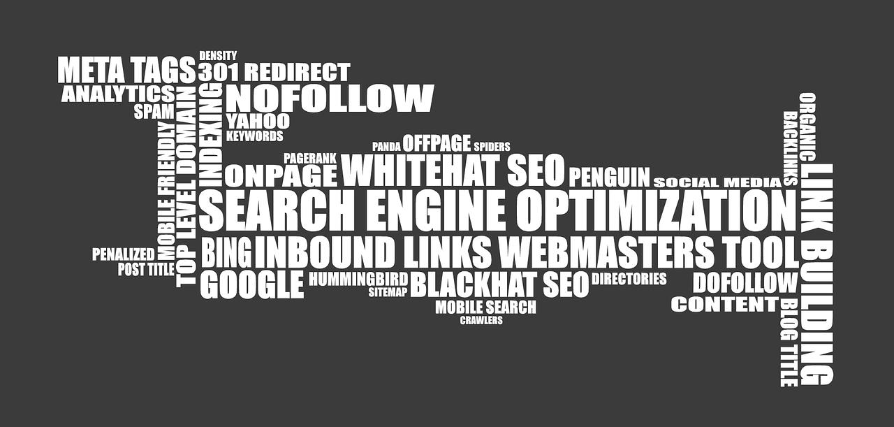 Cara Optimasi SEO untuk Website Baru