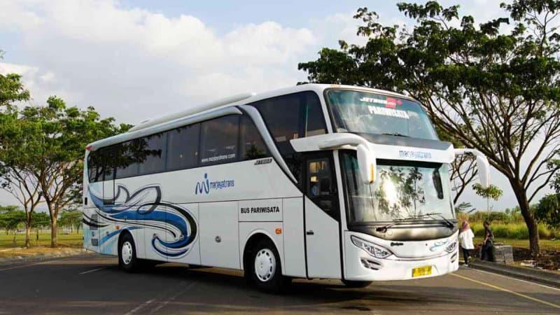 Sewa Bus Pariwisata Bogor