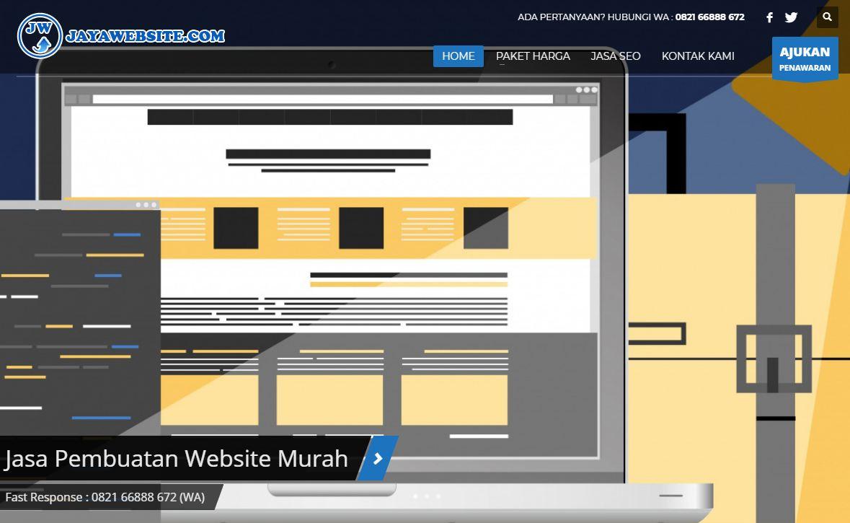 jayawebsite