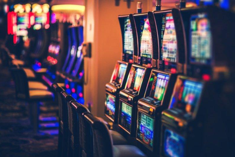 Game Slot Online Uang Asli Bisa Jadi Sumber Penghasilan